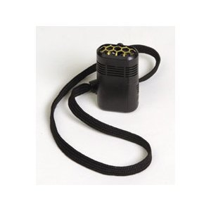 Personal Air Supply AS150mm Black