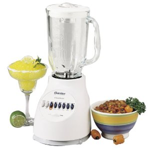 Oster Designer Blenders with Glass Jars
