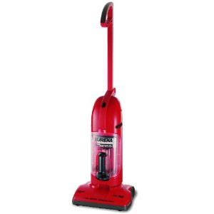 Eureka 409B The Boss Superlite Widetrack Vacuum