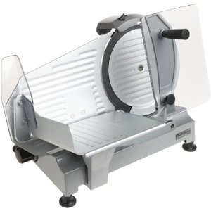 Chef's Choice 667 International Professional Electric Food Slicer with 10-Inch Diameter Blade