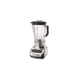 5 Speed Blender Custom Metallic Series, 56 oz Polycarbonate Pitcher