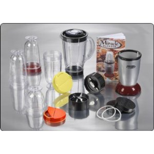 Koolatron MBL02 Miracle Blender