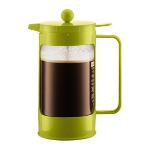 Bodum Bean 8-Cup French Press Coffee Maker
