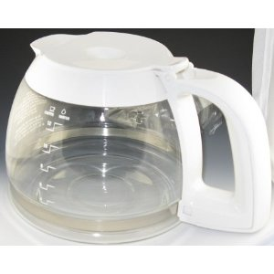 Black and Decker 12-Cup Spacemaker Coffee Carafe, ODC440-03
