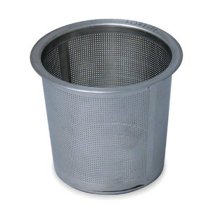 Forlife Extra-fine Stainless Steel Tea Strainer - 58mm