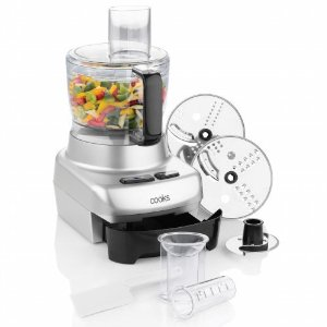 Cooks By JCP Home cooks 11-cup Food Processor