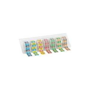 Daydots Duo-Dots Dissolvable - 3 Day Clamshell Kit 11712-93-21