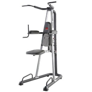 Weider 390 Power Tower