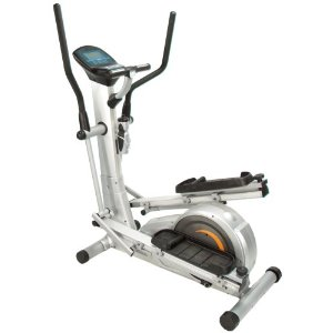 Stamina 55-2065 Dual Action Elite Programmable Elliptical / Stepper