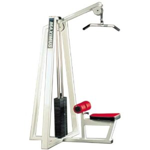 Maximus Fitness MX525 Lat Pull Down Commercial Exercise Machine
