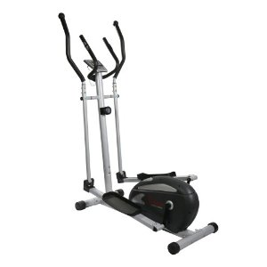 Sunny Health & Fitness Magnetic Elliptical Cross Trainer