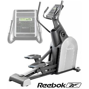 Reebox 1000x Elliptical Trainer RBEL59907