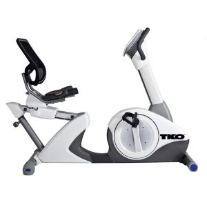 TKO Cardio Systems 3R Semi-Recumbent Exercise Bike