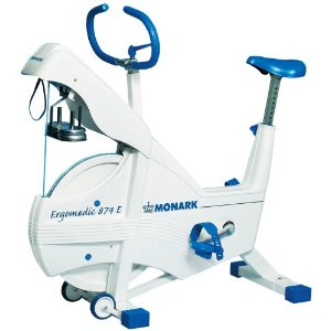 Monark Exercise AB 874E Weight Ergometer