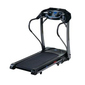 Horizon CST4.5 Treadmill