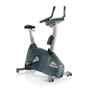 Nautilus Commercial Series U916 Upright Exercise Bike
