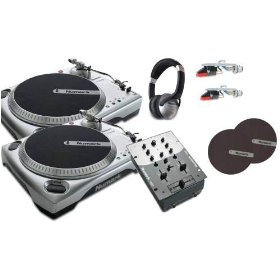 Numark DJ IN A BOX S7