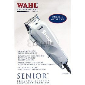 Wahl Improved Senior Clipper #8500