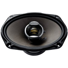 PIONEER TS-D6902R 2 WAY 6X9 360W CAR SPEAKERS ( PAIR )