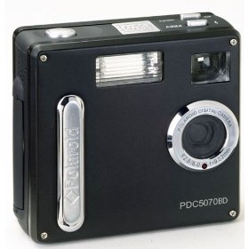 Polaroid PDC-5070BD 5.0 MP Digital Camera