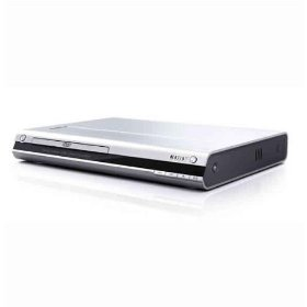 Coby DVD-282 Upconversion Multizone DUAL VOLTAGE (110-220V) DVD / CD / JPEG Player with HDMI Output (Plays All DVDs From All Over the World)