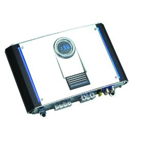 AudioBahn Intake Series A2002V - Amplifier - 2-channel - 50 Watts x 2