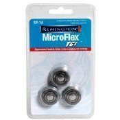 Remington SP-18 Microflex Tct Shaver Heads and Cutter Blades
