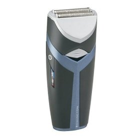 Remington HGX-1S Remington Cleanxchange Mens Electric Foil Shaver