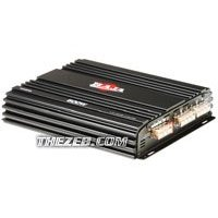 Profile Baja HA740 - Amplifier - 4-channel - 175 Watts x 4