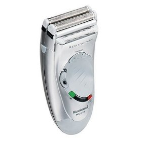 Remington MS2-290 Titanium MicroScreen 2 Screen Shaver