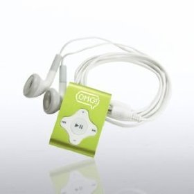 Lingo - MP3 Player - OMG