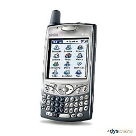 PalmOne Treo 650 SPRINT cdma Smart Phone