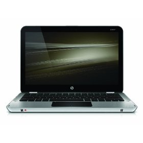 HP ENVY 13-1130NR 13.3-Inch Magnesium Alloy Laptop (Silver)