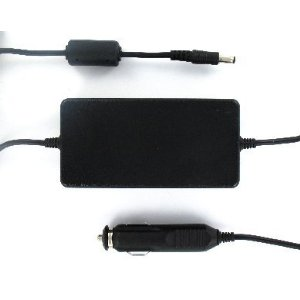 TechFuel® DC Adapter for Dell Latitude D620 Laptop