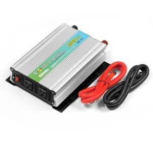 Eastern Steel 2500W Inverter