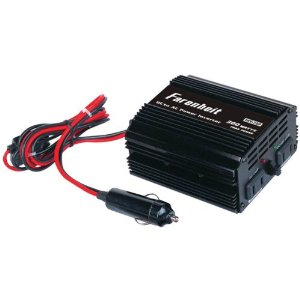 Power Acoustik INV-3GP 110-Volt Power Inverter for Home Game Systems To Run In Car