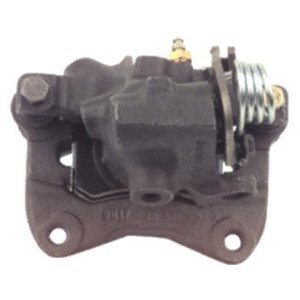 A1 Cardone 17-1117 Remanufactured Brake Caliper