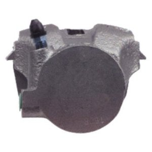 A1 Cardone 19-500 Remanufactured Brake Caliper