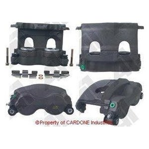 A1 Cardone 184760 Friction Choice Caliper