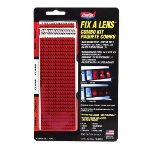 CarGo 19456 FIX A LENS Combo Repair Kit