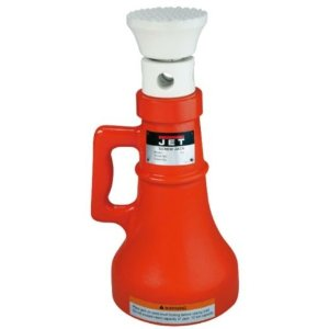 Jet SJ-5, 5-Ton SJ Series Screw Jack 441305