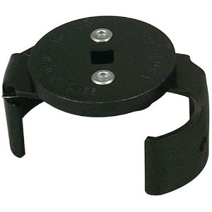 Lisle 63250 Wide Range Filter Wrench