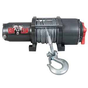 Extreme Max ATV 5600.3036 Bear Claw ATV Winch - 3500 lb