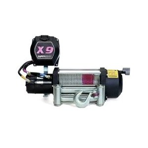 Superwinch 1901C X9 Series Master Winch