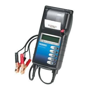 Battery/Starting/Charging System Tester and Printer