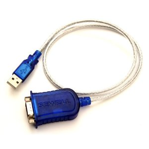 Innovate Motorsports 3733 USB to Serial Adapter