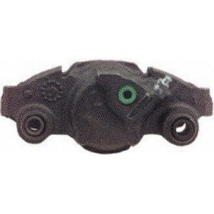 A1 Cardone 18-4193 Remanufactured Brake Caliper