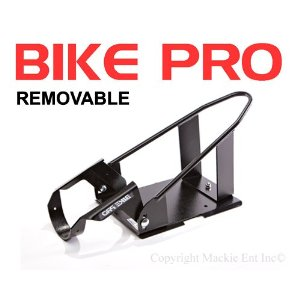 BikePRO Black Removable Wheel Chock