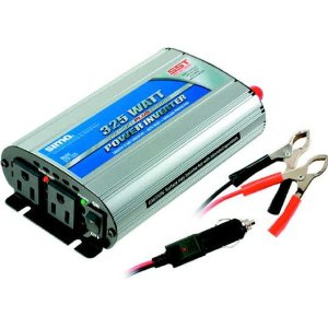 Sima STP-325 325-Watt Power Inverter