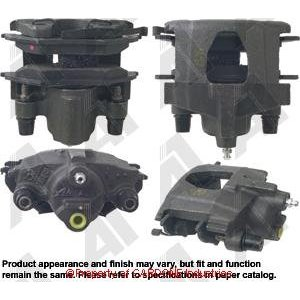 A1 Cardone 16-4656 Remanufactured Brake Caliper